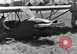 Image of Piper Cub plane Italy, 1944, second 44 stock footage video 65675052266