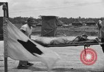 Image of L-5B planes Okinawa Ryukyu Islands, 1945, second 25 stock footage video 65675052273