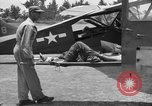 Image of L-5B planes Okinawa Ryukyu Islands, 1945, second 56 stock footage video 65675052273