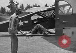 Image of L-5B planes Okinawa Ryukyu Islands, 1945, second 58 stock footage video 65675052273