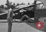 Image of L-5B planes Okinawa Ryukyu Islands, 1945, second 59 stock footage video 65675052273