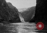 Image of Black Canyon Nevada United States USA, 1936, second 2 stock footage video 65675052281
