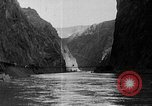 Image of Black Canyon Nevada United States USA, 1936, second 3 stock footage video 65675052281