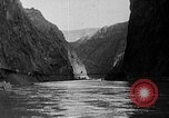 Image of Black Canyon Nevada United States USA, 1936, second 4 stock footage video 65675052281