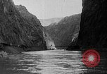 Image of Black Canyon Nevada United States USA, 1936, second 5 stock footage video 65675052281
