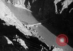 Image of Black Canyon Nevada United States USA, 1936, second 6 stock footage video 65675052281