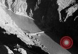 Image of Black Canyon Nevada United States USA, 1936, second 7 stock footage video 65675052281