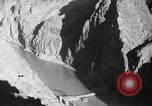 Image of Black Canyon Nevada United States USA, 1936, second 9 stock footage video 65675052281