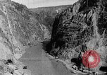 Image of Black Canyon Nevada United States USA, 1936, second 11 stock footage video 65675052281
