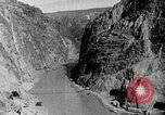 Image of Black Canyon Nevada United States USA, 1936, second 12 stock footage video 65675052281