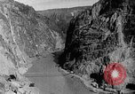 Image of Black Canyon Nevada United States USA, 1936, second 16 stock footage video 65675052281