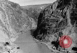 Image of Black Canyon Nevada United States USA, 1936, second 17 stock footage video 65675052281