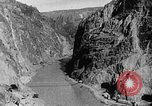 Image of Black Canyon Nevada United States USA, 1936, second 18 stock footage video 65675052281