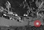 Image of Black Canyon Nevada United States USA, 1936, second 28 stock footage video 65675052281