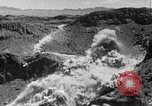 Image of Black Canyon Nevada United States USA, 1936, second 56 stock footage video 65675052281