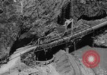 Image of Hoover Dam Nevada United States USA, 1936, second 2 stock footage video 65675052285