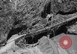 Image of Hoover Dam Nevada United States USA, 1936, second 4 stock footage video 65675052285