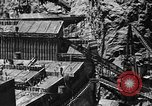 Image of Hoover Dam Nevada United States USA, 1936, second 21 stock footage video 65675052285