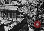Image of Hoover Dam Nevada United States USA, 1936, second 22 stock footage video 65675052285
