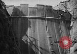 Image of Hoover Dam Nevada United States USA, 1936, second 33 stock footage video 65675052285