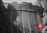 Image of Hoover Dam Nevada United States USA, 1936, second 34 stock footage video 65675052285