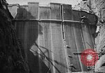 Image of Hoover Dam Nevada United States USA, 1936, second 35 stock footage video 65675052285