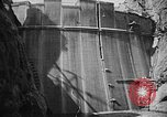 Image of Hoover Dam Nevada United States USA, 1936, second 37 stock footage video 65675052285