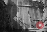 Image of Hoover Dam Nevada United States USA, 1936, second 40 stock footage video 65675052285