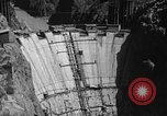 Image of Hoover Dam Nevada United States USA, 1936, second 41 stock footage video 65675052285