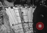 Image of Hoover Dam Nevada United States USA, 1936, second 43 stock footage video 65675052285
