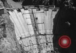Image of Hoover Dam Nevada United States USA, 1936, second 44 stock footage video 65675052285