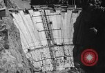 Image of Hoover Dam Nevada United States USA, 1936, second 45 stock footage video 65675052285