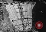 Image of Hoover Dam Nevada United States USA, 1936, second 46 stock footage video 65675052285