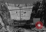 Image of Hoover Dam Nevada United States USA, 1936, second 53 stock footage video 65675052285