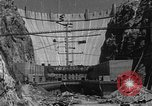 Image of Hoover Dam Nevada United States USA, 1936, second 54 stock footage video 65675052285