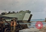 Image of Landing Ship Tank-482 Tarawa Gilbert Islands, 1944, second 34 stock footage video 65675052297