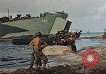 Image of Landing Ship Tank-482 Tarawa Gilbert Islands, 1944, second 35 stock footage video 65675052297