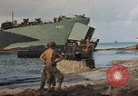 Image of Landing Ship Tank-482 Tarawa Gilbert Islands, 1944, second 37 stock footage video 65675052297