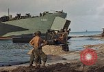 Image of Landing Ship Tank-482 Tarawa Gilbert Islands, 1944, second 38 stock footage video 65675052297