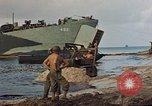 Image of Landing Ship Tank-482 Tarawa Gilbert Islands, 1944, second 39 stock footage video 65675052297