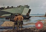 Image of Landing Ship Tank-482 Tarawa Gilbert Islands, 1944, second 43 stock footage video 65675052297