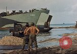 Image of Landing Ship Tank-482 Tarawa Gilbert Islands, 1944, second 44 stock footage video 65675052297