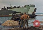 Image of Landing Ship Tank-482 Tarawa Gilbert Islands, 1944, second 45 stock footage video 65675052297