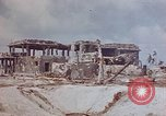 Image of U.S. 4th Marine Division in battle Marshall Islands, 1944, second 4 stock footage video 65675052298