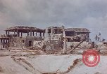 Image of U.S. 4th Marine Division in battle Marshall Islands, 1944, second 5 stock footage video 65675052298