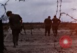 Image of United States soldiers Vietnam Bien Hoa Air Base, 1968, second 2 stock footage video 65675052302