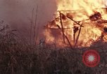 Image of American soldiers in action during Tet Offensive Long Binh, Vietnam, 1968, second 55 stock footage video 65675052311