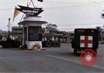 Image of United States troops Tan Son Nhut Vietnam, 1968, second 10 stock footage video 65675052316