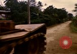 Image of United States troops Hue Vietnam, 1968, second 15 stock footage video 65675052323