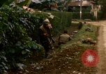 Image of United States troops Hue Vietnam, 1968, second 59 stock footage video 65675052323